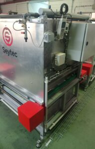 Vermiot by Seytec Machinery